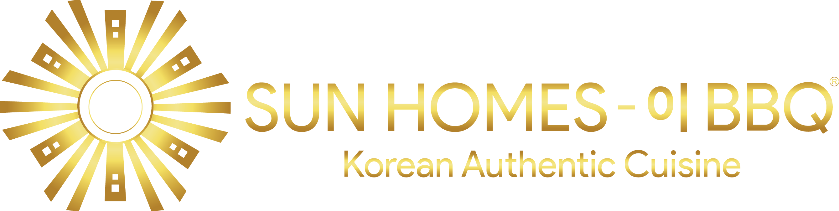 Sun Homes BBQ – Mẫu website nhà hàng đẹp
